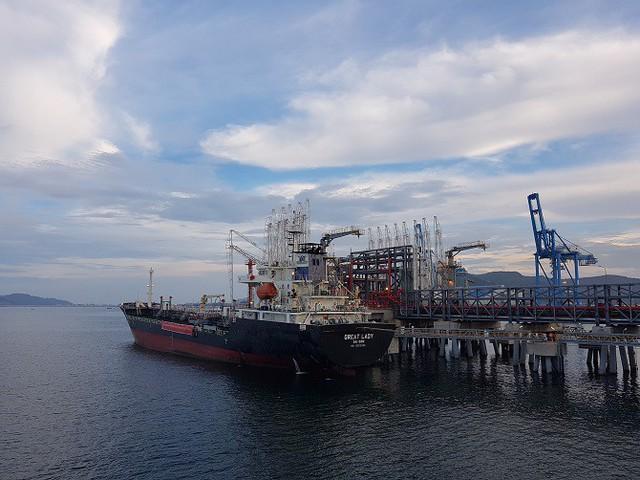 Vì sao Liên hợp Lọc hóa dầu Nghi Sơn sản xuất xăng RON 92 đã bị ngừng lưu hành từ ngày 01/01/2018? - Ảnh 1.