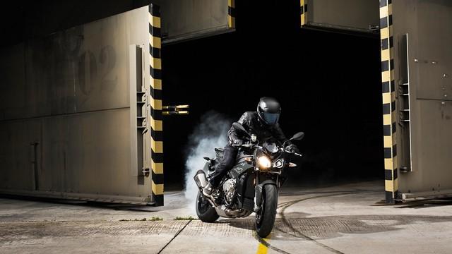Những mẫu môtô phân khối lớn BMW Motorrad do Thaco bán tại Việt Nam giá bao nhiêu? - Ảnh 5.