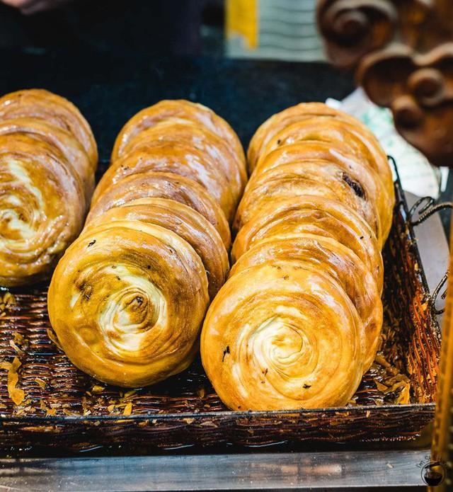6 món ăn vặt ở Tây An (Trung Quốc) nhìn là thèm: có món còn là di sản văn hóa phi vật thể - Ảnh 7.