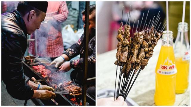 6 món ăn vặt ở Tây An (Trung Quốc) nhìn là thèm: có món còn là di sản văn hóa phi vật thể - Ảnh 10.