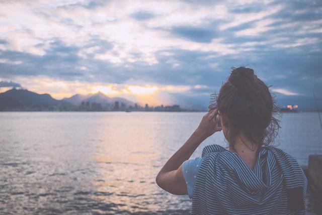 11 lời khuyên giúp bạn biến mọi thất bại thành vinh quang: Đừng bao giờ khiến bản thân thua cuộc trên chính đường đua của mình! - Ảnh 1.