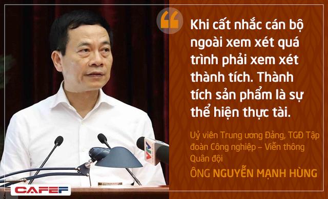 Uỷ viên Trung ương Đảng đề xuất cân đo đong đếm cán bộ bằng sản phẩm - Ảnh 1.