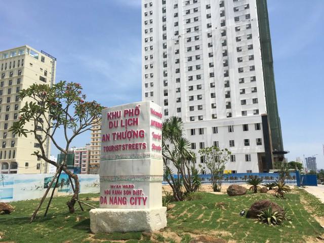 Đà Nẵng: Hé lộ việc doanh nghiệp TNHH Minh Thùy bị đề nghị tháo dỡ 129 phòng khách sạn - Ảnh 2.