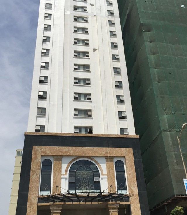 Đà Nẵng: Hé lộ việc doanh nghiệp TNHH Minh Thùy bị đề nghị tháo dỡ 129 phòng khách sạn - Ảnh 3.