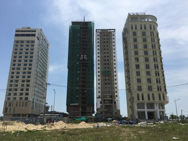 Đà Nẵng: Hé lộ việc doanh nghiệp TNHH Minh Thùy bị đề nghị tháo dỡ 129 phòng khách sạn - Ảnh 4.