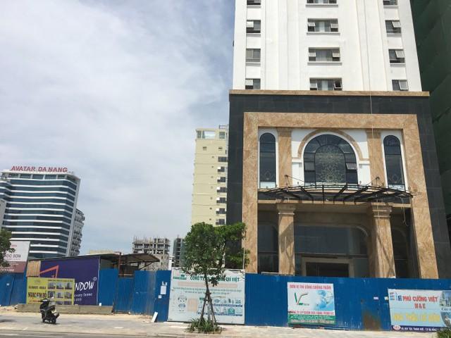 Đà Nẵng: Hé lộ việc doanh nghiệp TNHH Minh Thùy bị đề nghị tháo dỡ 129 phòng khách sạn - Ảnh 5.