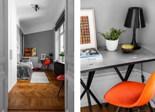 Ngỡ ngàng ngắm căn hộ 69m2 đẹp tựa tranh vẽ - Ảnh 13.