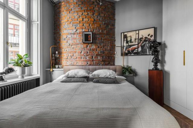 Ngỡ ngàng ngắm căn hộ 69m2 đẹp tựa tranh vẽ - Ảnh 14.