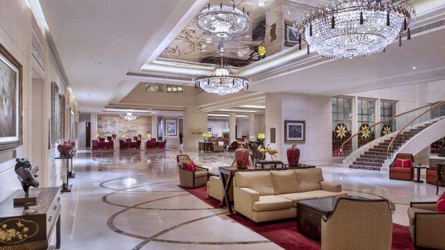 Bên trong khách sạn siêu sang Lãnh đạo Triều Tiên Kim Jong-un lưu trú ở Singapore có gì đặc trưng? - Ảnh 11.