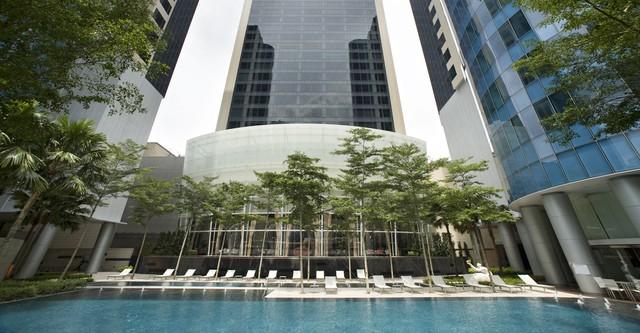 Bên trong khách sạn siêu sang Lãnh đạo Triều Tiên Kim Jong-un lưu trú ở Singapore có gì đặc trưng? - Ảnh 13.