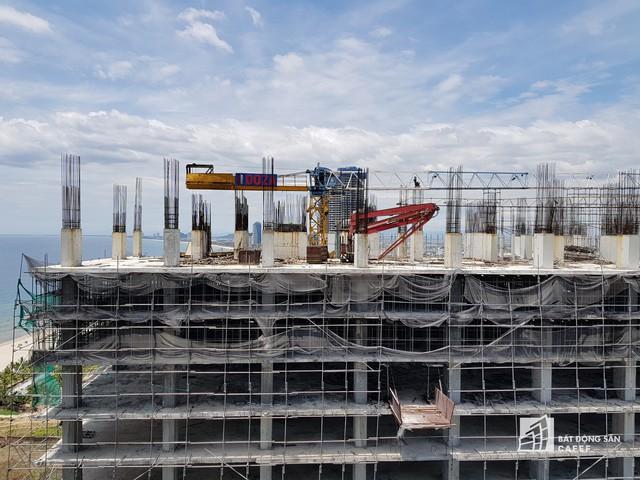 """Dự án cao ốc hơn 40 tầng nằm """"đắp chiếu"""" trên đất vàng Đà Nẵng - Ảnh 8."""