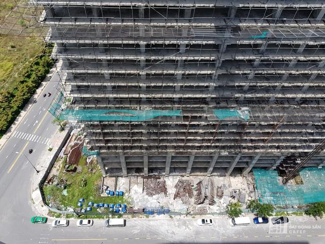 """Dự án cao ốc hơn 40 tầng nằm """"đắp chiếu"""" trên đất vàng Đà Nẵng - Ảnh 7."""