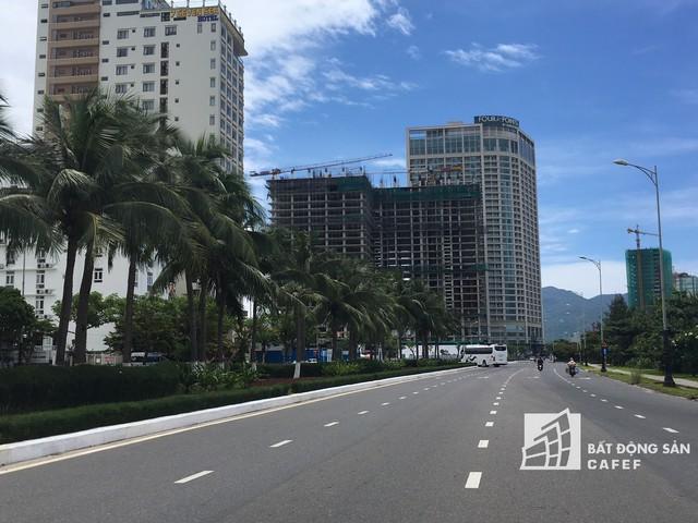 """Dự án cao ốc hơn 40 tầng nằm """"đắp chiếu"""" trên đất vàng Đà Nẵng - Ảnh 5."""