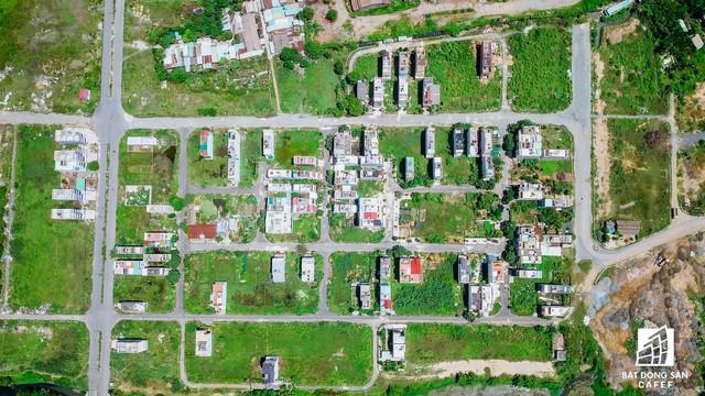 Toàn cảnh Dự án Khu dân cư Bắc Rạch Chiếc (TP.HCM) đầu tư 20 năm không xong, vừa bị yêu cầu thanh tra - Ảnh 17.