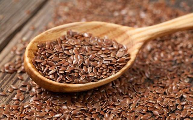 10 loại hạt tốt cho sức khỏe, 9 trong số đó có nhiều ở Việt Nam - Ảnh 1.