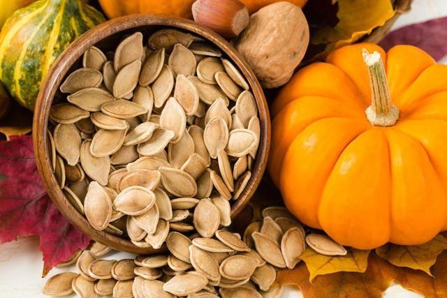 10 loại hạt tốt cho sức khỏe, 9 trong số đó có nhiều ở Việt Nam - Ảnh 4.