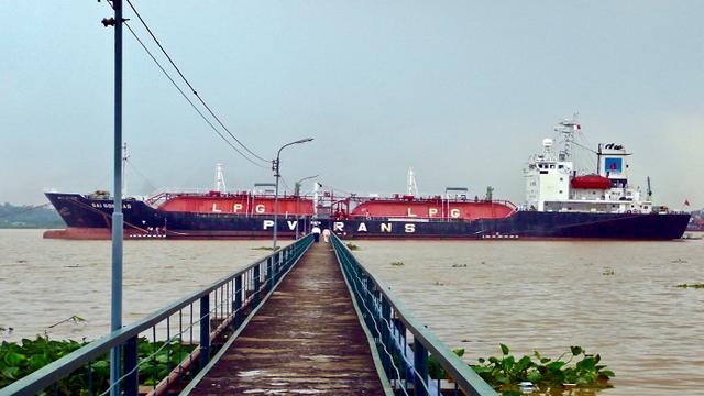 Thoái vốn Gas Việt Thái, Petro Miền Trung (PMG) ước đạt 65-70% kế hoạch lãi sau nửa đầu năm - Ảnh 3.