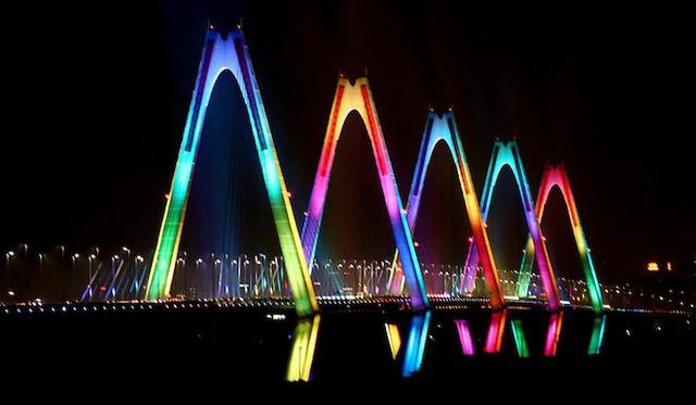 Cận cảnh về siêu đô thị thông minh hơn 4 tỷ USD Nhật Tân – Nội Bài trong tương lai - Ảnh 4.