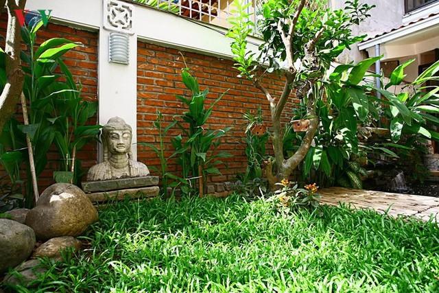 Kinh nghiệm thiết kế sân vườn đẹp - Ảnh 5.