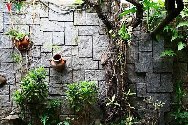 Kinh nghiệm thiết kế sân vườn đẹp - Ảnh 6.