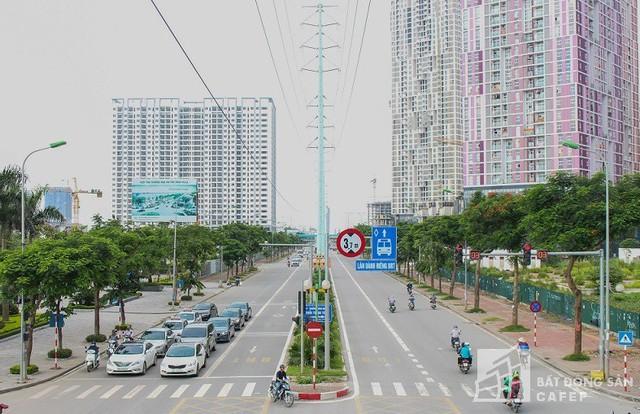 Toàn cảnh chuỗi đô thị tân tiến tạo nên sự 1 sốh tân chóng mặt bất động sản phía Tây Hà Nội - Ảnh 2.