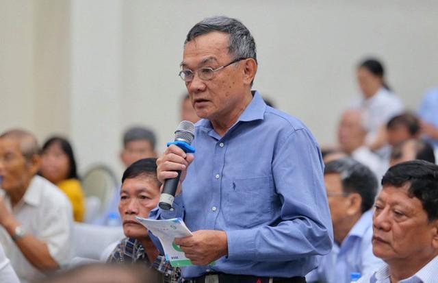 Chủ tịch nước: Có nhiều phần tử xấu lợi dụng Luật Đặc khu, An ninh mạng để kích động gây rối ở Bình Thuận - Ảnh 1.