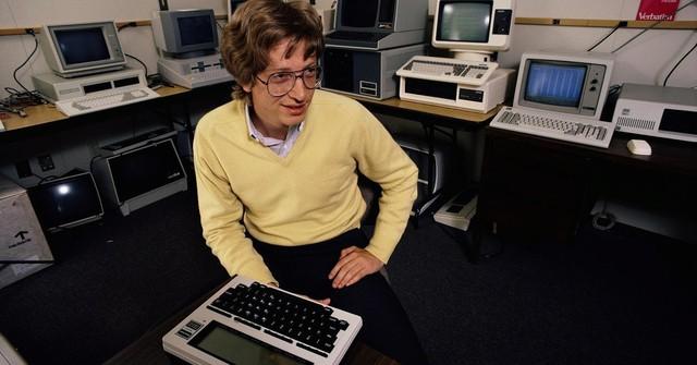 Bill Gates: Nếu không có những kiến thức được học ở trường, sẽ không có Microsoft như ngày hôm nay - Ảnh 3.