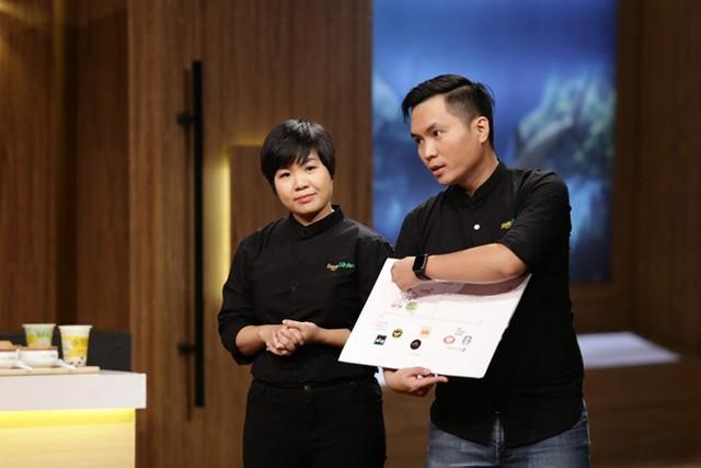 Được Shark Thủy cứu, dự án Soya Garden hợp tác với Mr Bean-đối tác hàng đầu Singapore khiến hàng loạt Shark khác tiếc nuối - Ảnh 1.