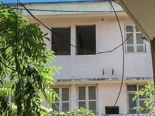 Bên trong khu đất trụ sở cũ của Thanh tra Chính phủ sắp thành cao ốc - Ảnh 7.