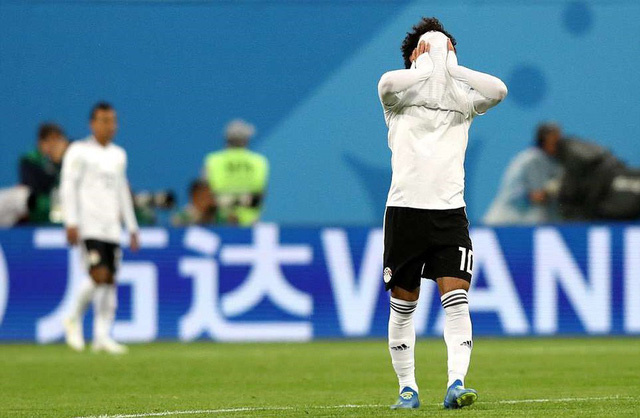 Salah đáng thương: Giấc mơ 28 năm của người Ai Cập ở World Cup chỉ kéo dài vỏn vẹn 6 ngày - Ảnh 7.