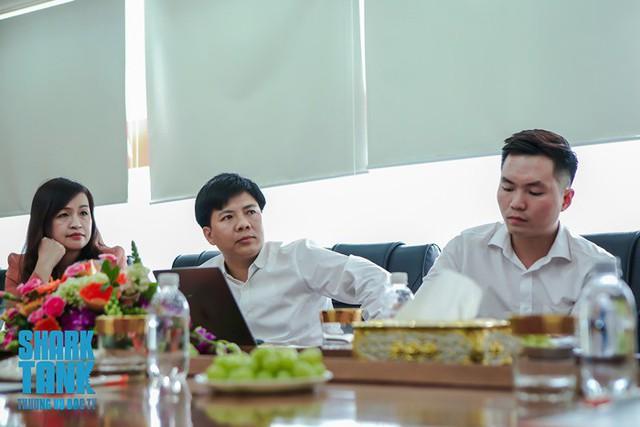 Được Shark Thủy cứu, dự án Soya Garden hợp tác với Mr Bean-đối tác hàng đầu Singapore khiến hàng loạt Shark khác tiếc nuối - Ảnh 3.
