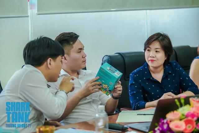 Được Shark Thủy cứu, dự án Soya Garden hợp tác với Mr Bean-đối tác hàng đầu Singapore khiến hàng loạt Shark khác tiếc nuối - Ảnh 2.