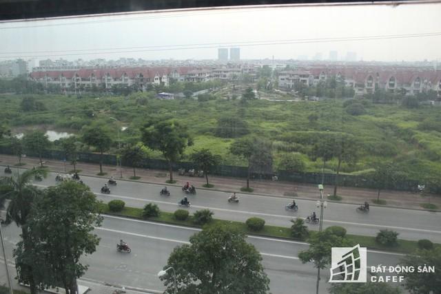 Văn Phú Invest (VPI) chính thức có dự án đất vàng 3,5ha ở quận Hà Đông - Ảnh 4.