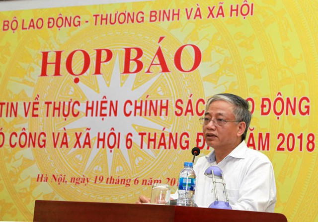 Bộ LĐTBXH: Tỷ lệ thực tập sinh Việt Nam bỏ hợp đồng, cư trú bất hợp pháp cao nhất trong các nước phái cử người sang Nhật Bản - Ảnh 1.