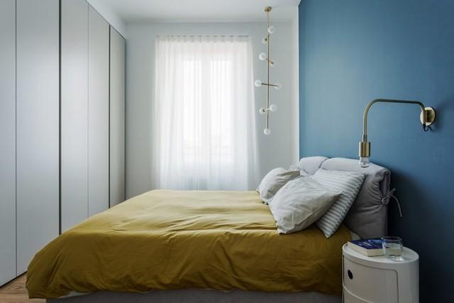 Thiết kế căn hộ theo phong cách hiện đại - Ảnh 6.