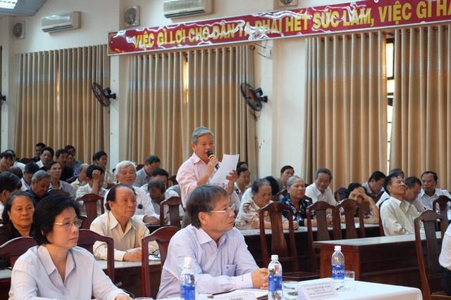 Bí thư Trương Quang Nghĩa: Biệt thự 100 tỷ của GĐ Công an Đà Nẵng khi mua có 10 tỷ đồng - Ảnh 2.