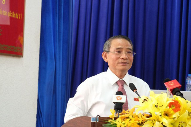 Bí thư Trương Quang Nghĩa: Biệt thự 100 tỷ của GĐ Công an Đà Nẵng khi mua có 10 tỷ đồng - Ảnh 3.