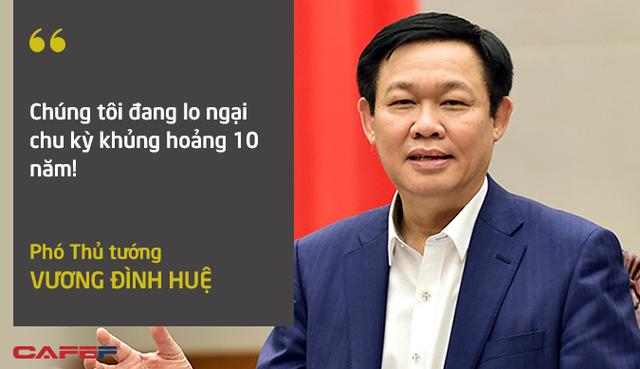 Lời nguyền chu kỳ khủng hoảng 10 năm của Việt Nam được nhìn nhận như thế nào? - Ảnh 1.