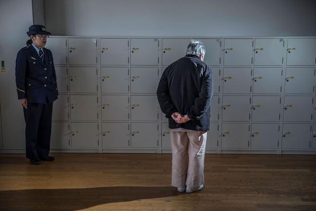 Chuyện hoang đường nhưng có thật ở Nhật Bản: Nhà tù - thiên đường cho những phụ nữ cao tuổi cô độc giữa gia đình - Ảnh 4.