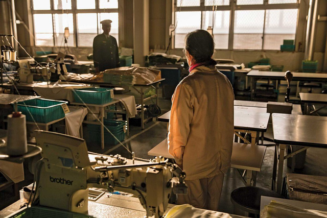 Chuyện hoang đường nhưng có thật ở Nhật Bản: Nhà tù - thiên đường cho những phụ nữ cao tuổi cô độc giữa gia đình - Ảnh 5.