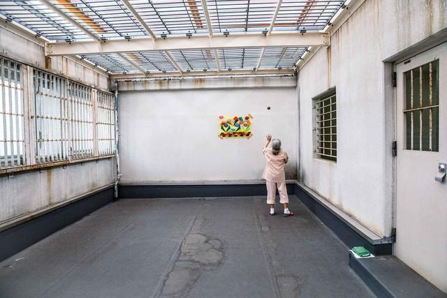 Chuyện hoang đường nhưng có thật ở Nhật Bản: Nhà tù - thiên đường cho những phụ nữ cao tuổi cô độc giữa gia đình - Ảnh 6.