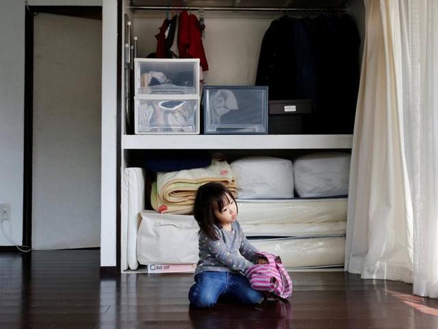 Những bức ảnh về lối sống tối giản của người Nhật cả thế giới nên học tập: Ít hơn tức là nhiều hơn để tận tưởng cuộc sống - Ảnh 14.