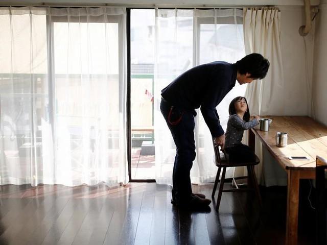 Những bức ảnh về lối sống tối giản của người Nhật cả thế giới nên học tập: Ít hơn tức là nhiều hơn để tận tưởng cuộc sống - Ảnh 10.