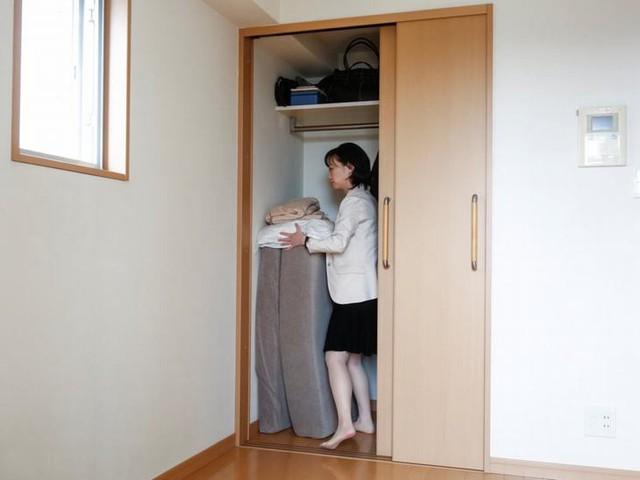 Những bức ảnh về lối sống tối giản của người Nhật cả thế giới nên học tập: Ít hơn tức là nhiều hơn để tận tưởng cuộc sống - Ảnh 2.