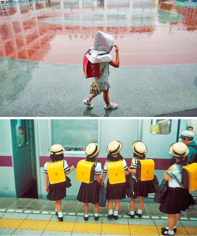 Trẻ em Nhật Bản, Hàn Quốc, Trung Quốc đứng đầu thế giới về kết quả học tập toán và khoa học, đâu là bí quyết các phụ huynh này giúp con phát huy hết tiềm năng và sự thông minh - Ảnh 3.