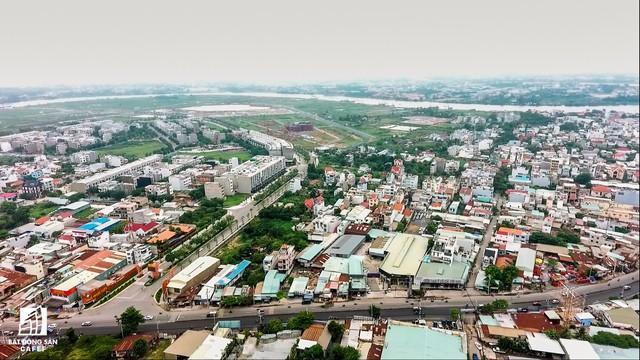 Ngổn ngang dự án khu thành thị 2 tỷ đô ven bờ sông đẹp nhất Sài Gòn sau gần 10 năm đầu tư - Ảnh 7.