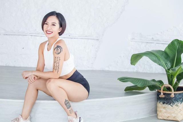 HLV Hana Giang Anh gợi ý sáng nay ăn gì để vừa đủ chất làm việc tốt, lại giữ dáng hoàn hảo - Ảnh 1.