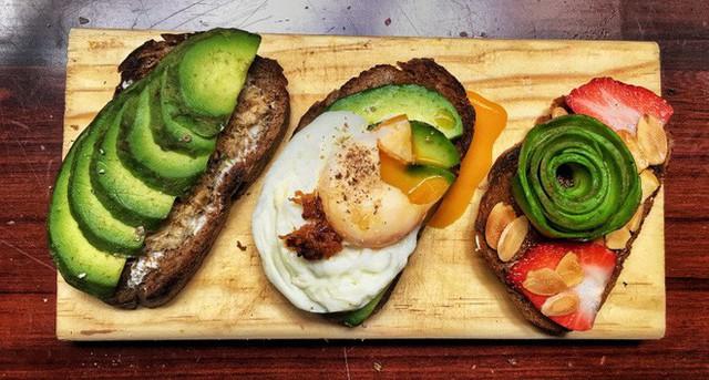 HLV Hana Giang Anh gợi ý sáng nay ăn gì để vừa đủ chất làm việc tốt, lại giữ dáng hoàn hảo - Ảnh 3.