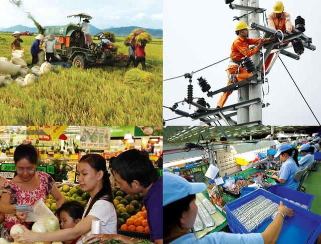 5 thách thức đối với kinh tế Việt Nam - Ảnh 1.