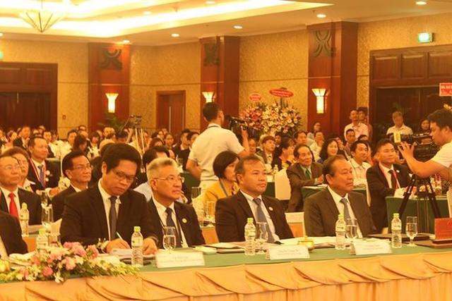 """Doanh nghiệp Việt cần phải đầu tư """"thật"""" hơn - Ảnh 2."""